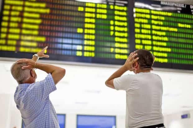 Photo of Fluggästen steht bei Verzögerungen bis zu 600 Euro Entschädigung zu