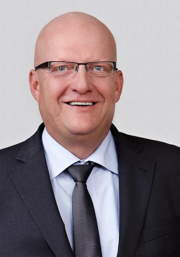 Photo of Frank Haines wird neuer CSO bei inforsacom Informationssysteme GmbH