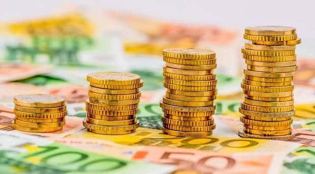 Bild von Geldanlage: Vermögen bilden – den Märkten zum Trotz
