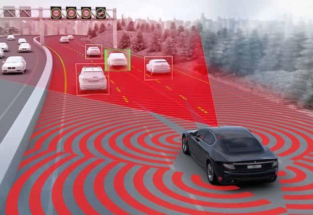 Photo of Bremsenspezialist ZF TRW beschleunigt die Planung