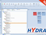 MPDV erweitert HYDRA-Funktionsumfang