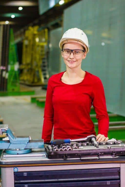 Photo of Girls'Day in der Glasbranche: Frauen und Technik