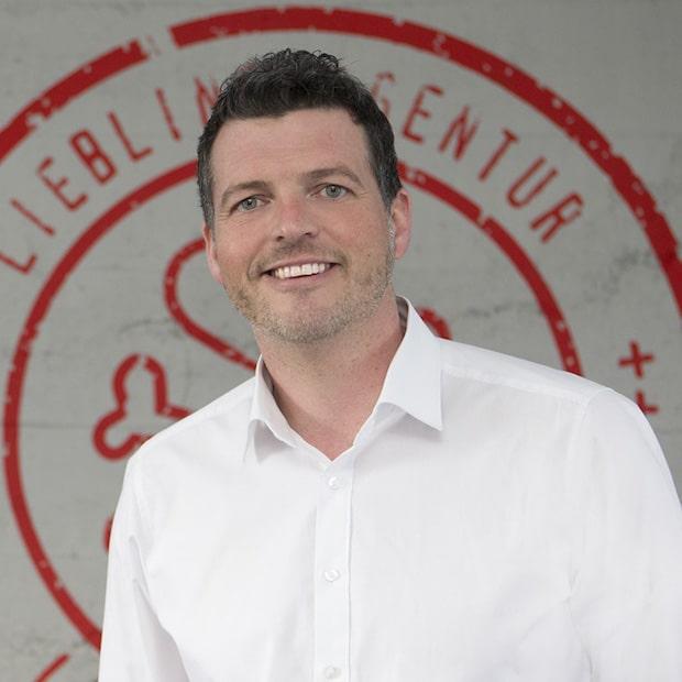 Photo of Lieblingsagentur präsentiert neuen Key Account Director