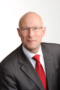 Manfred Iske | Sales Manager | GMC Software Technology - Quelle: gmc Software