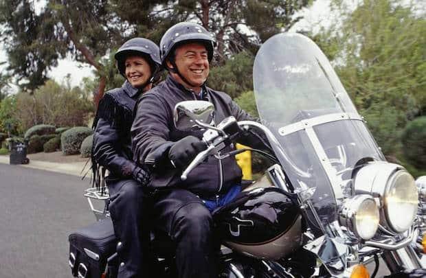 Bild von Tipps zur Pflege und Reinigung von Motorradbekleidung