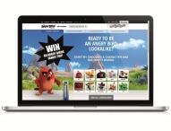 Panasonic und Angry Birds kooperieren für spannende Aktion