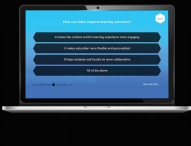 Kaltura präsentiert Tool für interaktive Lernvideos