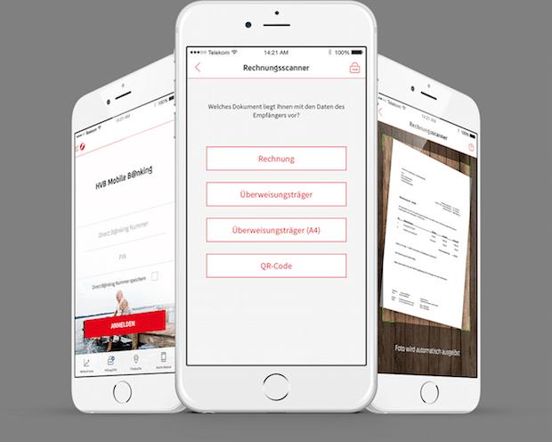Photo of HypoVereinsbank erweitert digitales Angebot für Privatkunden