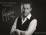 Rüdiger Hockamp – Der Moderator