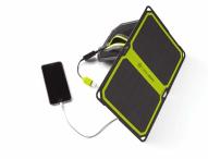 Goal Zero stellt tragbares, smartes Solarpanel vor
