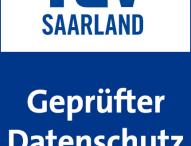 FinanceFox mit TÜV-Zertifikat für hohen Datenschutz ausgezeichnet