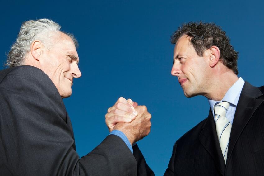 Photo of Familieninterne Unternehmensnachfolge richtig regeln
