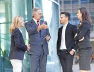 Für Gründer bietet die Unternehmensnachfolge Chancen und Herausforderungen
