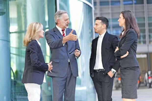 Bild von Für Gründer bietet die Unternehmensnachfolge Chancen und Herausforderungen