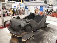 3D-Druck erhält jetzt eigenen Pavillon als Industrielösung