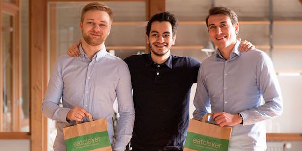 Photo of eatclever expandiert mit Crowdinvesting