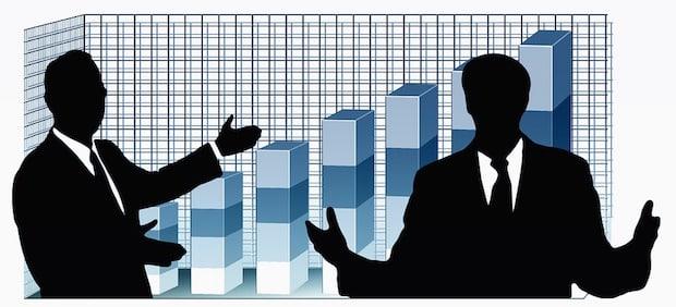 Bild von Vertrieb als Erfolgsschlüssel für Unternehmen