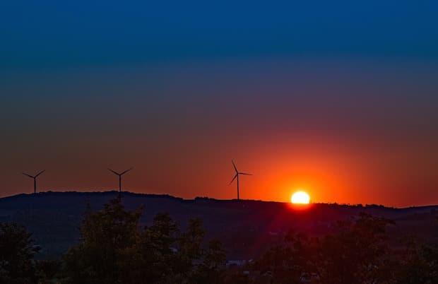 """Photo of EnBW erhält Siegel für """"Partner für faire Windenergie"""""""
