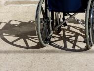 Mit Behinderung mobil durch den Straßenverkehr