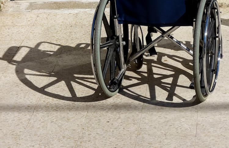Photo of Mit Behinderung mobil durch den Straßenverkehr