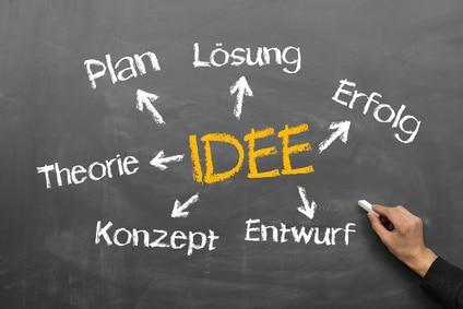 Bild von Businessplan: Eine Hilfe für junge Gründer