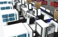 3D-Simulation der nächsten Generation:  DUALIS zeigt Visual Components 4.0 auf der AUTOMATICA