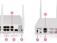 Check Point führt neue Sicherheits-Appliances für kleine Unternehmen ein