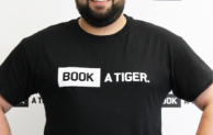 Colin Darbyshire neuer CSO bei BOOK A TIGER Business