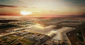 Schindler rüstet größten Flughafen der Welt aus
