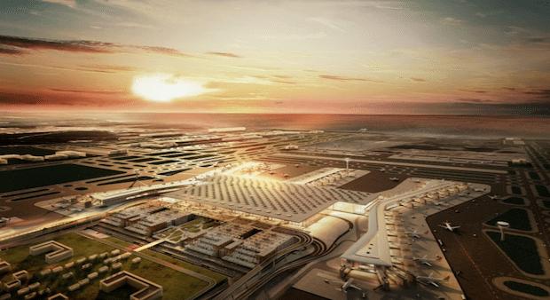 Photo of Schindler rüstet größten Flughafen der Welt aus