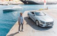 Renn-Performance trifft in Monaco auf modernen Luxus