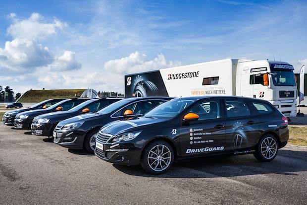 Photo of DriveGuard: Bridgestone mit Markteinführung zufrieden