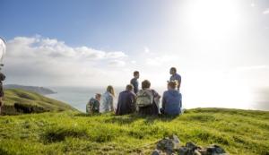 """Mit den neuen """"Dream NEW""""-Stipendien nach Neuseeland"""