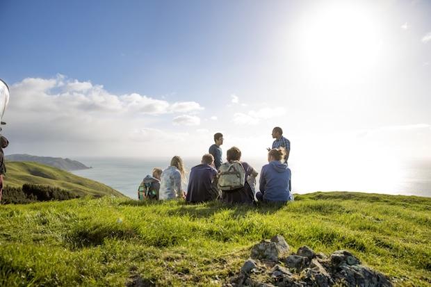 """Bild von Mit den neuen """"Dream NEW""""-Stipendien nach Neuseeland"""