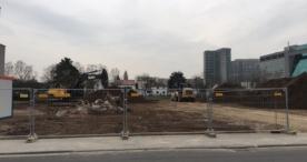 maincubes modernisiert Rechenzentrum in Amsterdam/Schiphol