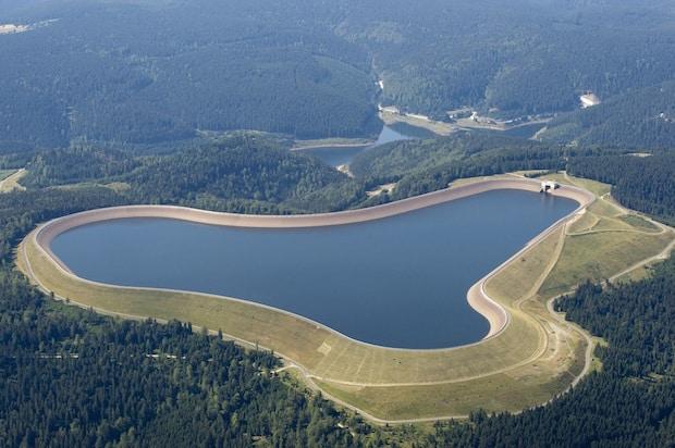 Photo of Deutschlands größtes Wasserkraftwerk bekommt einen Sonnenschutz