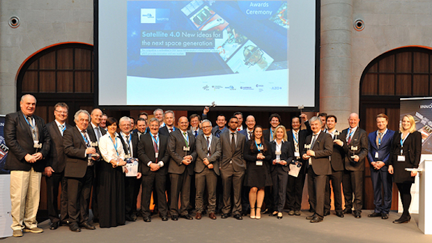 Photo of Wettbewerb INNOspace Masters 2016
