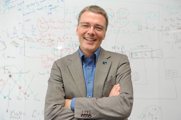 Photo of Dr. Alexander Horch neuer Entwicklungsleiter beim Sicherheitsspezialisten HIMA