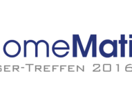 Hoher Andrang bei Europas größtem Smart-Home-Anwendertreffen