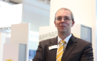 Hartmut Bärtl wird kaufmännischer Geschäftsführer der NÜRMONT Installations GmbH & Co. KG