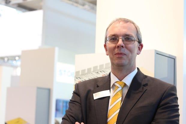 Bild von Hartmut Bärtl wird kaufmännischer Geschäftsführer der NÜRMONT Installations GmbH & Co. KG