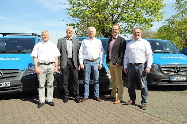 Photo of Dwyer Group akquiriert die  Locatec Ortungstechnik GmbH