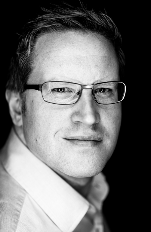 Photo of esome advertising holt Jan Heidenreich als Chief Commercial Officer