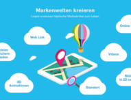 Marketing Trend 2016: Augmented Reality für innovative Werbeaktivitäten