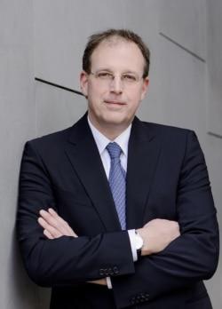 Max Prinz zu Hohenlohe Jedox CFO - Quelle: Jedox