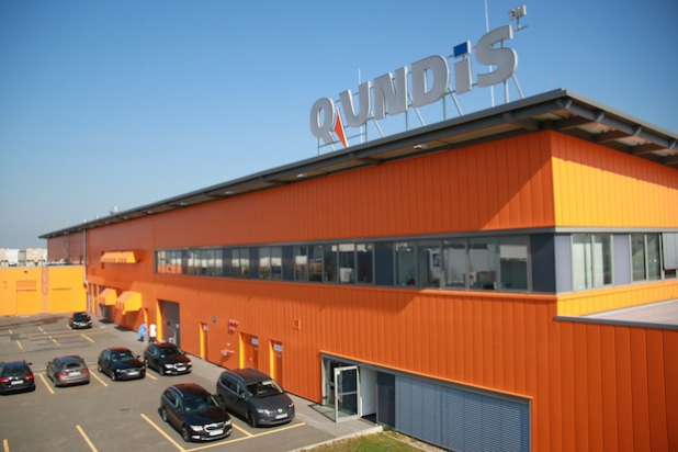Quelle: QUNDIS GmbH