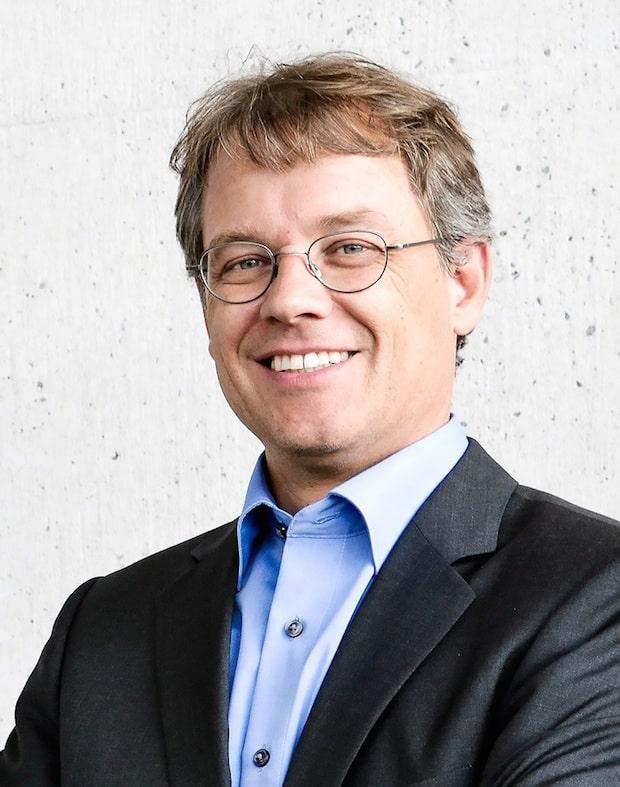 Bild von Max Prinz zu Hohenlohe wird neuer CFO der Jedox AG