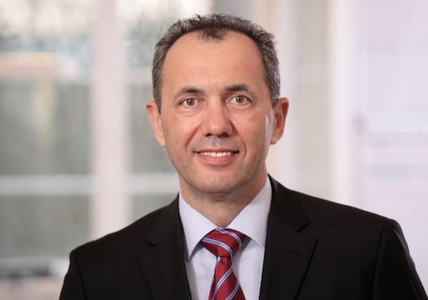 Vorstand, Wilhelm Goschy - Quelle: Staufen AG