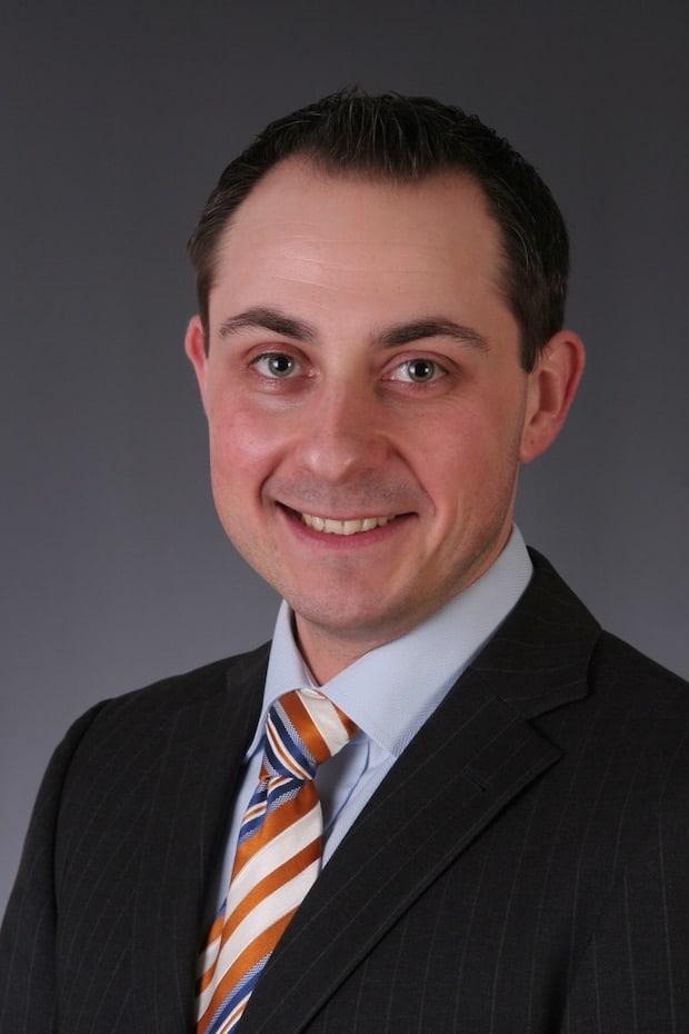 Bild von Sebastian Grodzietzki wird neuer Chief Growth Officer der PARIS GmbH