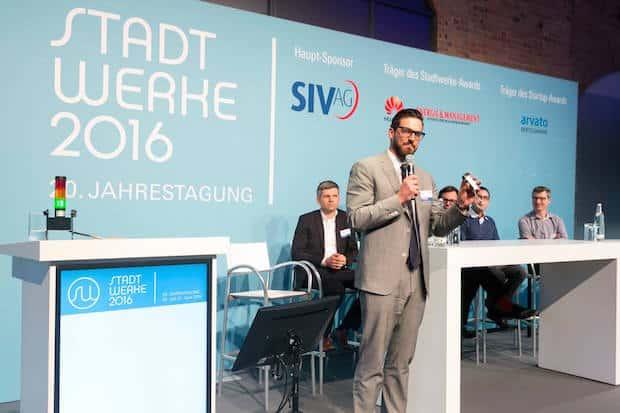 Photo of Zwei Nominierungen für GridSystronic Energy innerhalb kürzester Zeit